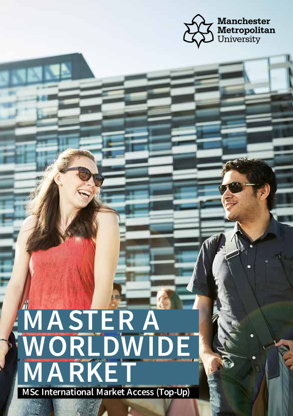 MSC INTERNATIONAL MARKET ACCESS
